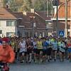 Start 10,5 Km