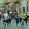 Start Jogging 3,5 Km