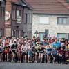 Start Milcobel Run Jogging - Langemark - West-Vlaanderen