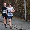 Achtervolgers - Milcobel Run - Langemark - West-Vlaanderen