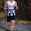 Yngwie Vanhoucke uit Menen werd derde in de jogging  - Milcobel Run 2014 - Langemark - West-Vlaanderen
