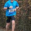Arno Verhaeghe uit Geluwe - Milcobel Run 2014 - Langemark - West-Vlaanderen