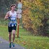 Eerste wedstrijd in anderhalve maand voor Yngwie Vanhoucke uit Menen - Milcobel Run 2014 - Langemark - West-Vlaanderen