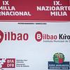 IX Milla Internacional de Bilbao