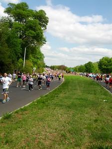 Boston Strong Tribute Run Raleigh, NC