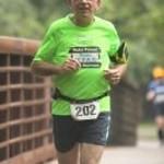Johnson Lexus Half Marathon September, 2013