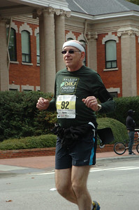 City of Oaks Marathon 2012