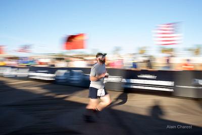 Myrtle Beach Half Marathon