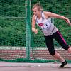 Brons voor junior Eline Verwimp bij de JSM.