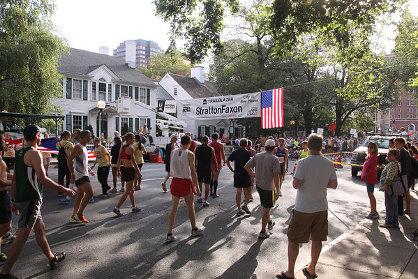 New Haven Road Race