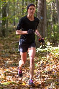 2014 Nipmuck Trail Marathon