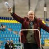 Start - 800 M - Open Belgisch Studenten Kampioenschap - BLOSO Topsporthal - Gent