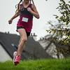 Amaya Vanhoucke, 8ste bij de meisjes benjamins