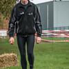 Ieper Plant eigenaar Boudewijn Polley verkent het parcours