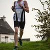 Laatste meters voor Yngwie Vanhoucke op de Korte Cross