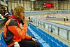 Tijd voor een hapje - Open Belgische Studenten Kampioenschappen Indoor - Topsporthal De Blaarmeersen - Gent<br /> <br /> Comiendo carbohidratos - Campeonato de Bélgica Abierto de Estudiantes en pista cubierta - Pista Cubierta Gante - Bélgica<br /> <br /> Faire le plein de glucides - Championnat Belge Ouvert d'Etudiants indoor - Piste Couverte De Blaarmeersen - Gand - Belgique<br /> <br /> Getting some carbs - Open Belgian Student Championship Indoor @ Indoor Running Track - Ghent - Belgium
