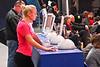 Snelle (niet enkel in het West-Vlaams) weergave van de tijden - Open Belgische Studenten Kampioenschappen Indoor - Topsporthal De Blaarmeersen - Gent<br /> <br /> Pasan los tiempos casi en tiempo real - Campeonato de Bélgica Abierto de Estudiantes en pista cubierta - Pista Cubierta Gante - Bélgica<br /> <br /> Rapide lecture des temps - Championnat Belge Ouvert d'Etudiants indoor - Piste Couverte De Blaarmeersen - Gand - Belgique<br /> <br /> Athlete's times are displayed straight after each race - Open Belgian Student Championship Indoor @ Indoor Running Track - Ghent - Belgium