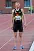 Jan Van Den Broeck in snelste reeks - Open Meeting AC Lebbeke - Lebbeke - Oost-Vlaanderen