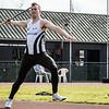 Rinus Staessen (FLAC Izegem) - Speerwerpen - Open Meeting - VITA Ninove - Oost-Vlaanderen