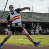 Vincent Van den Bosch (Duffel AC) - Speerwerpen - Open Meeting - VITA Ninove - Oost-Vlaanderen
