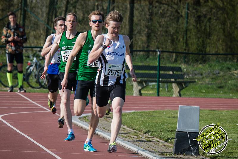 Yngwie Vanhoucke (FLAC), Arthur Bruyneel (ACME), Christof Pieters (ACME) & Thomas Dejean (CABW) - Open Meeting - VITA Ninove - Oost-Vlaanderen