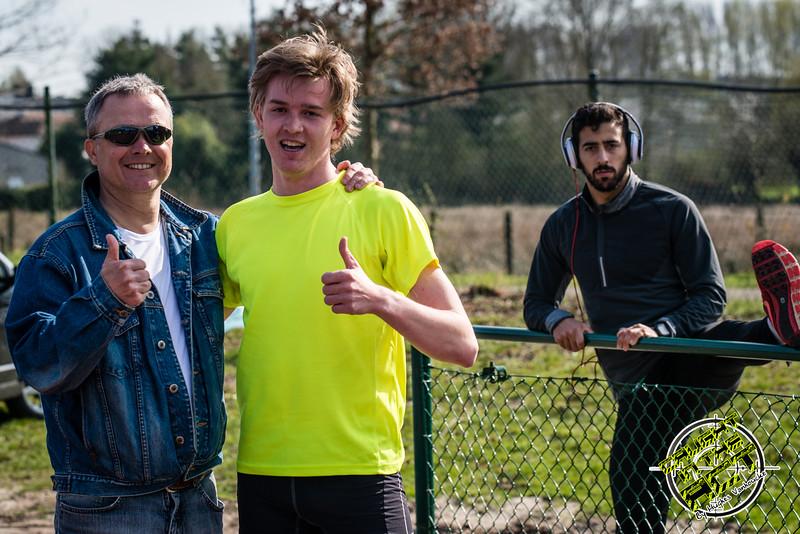 Tierry 'Lorre' Beaucarne & Yngwie Vanhoucke - Open Meeting - VITA Ninove - Oost-Vlaanderen