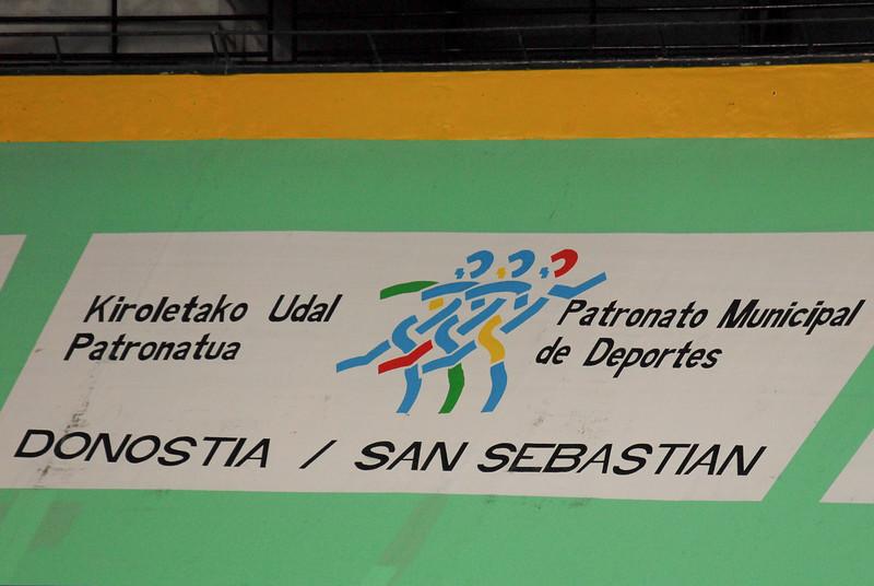 Anoeta - San Sebastián - Guipúzcoa - País Vasco - España