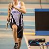 Nils Pauwelyn (FLAC Izegem) pakt het goud bij de Scholieren - Provinciaal Kampioenschap Indoor Atletiek - BLOSO Topsporthal - Gent