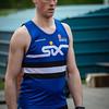 Start 400 M: Jeroen Vandewalle (AVR)