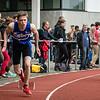 Start/Salida 400 M juniors