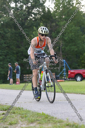 Pterodactyl Triathlon - Bike 19 Jul 2017