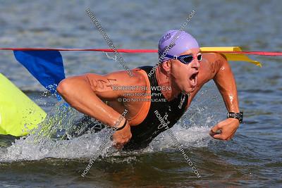 Pterodactyl Triathlon - Swim 19 Jul 2017