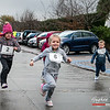 Kinderloop Kleuters (230 M) - Route 62 Jogging - Gistel - West-Vlaanderen