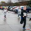 Kinderloop Kleuters (230 M) - Route 62 Jogging - Gistel - West-Vlaanderen