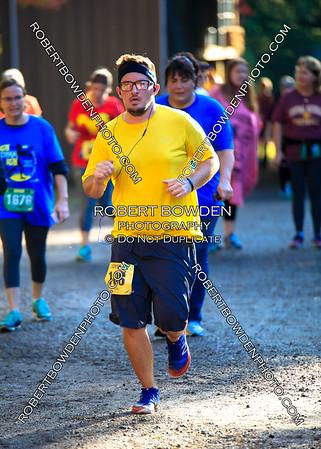 Run Scream Run 10k 7 Oct 2017