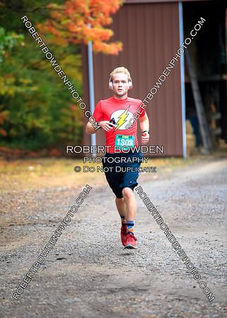 Run Scream Run  5K 7 Oct 2017