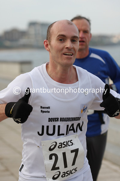 Alan Green Memorial10 Mile 139