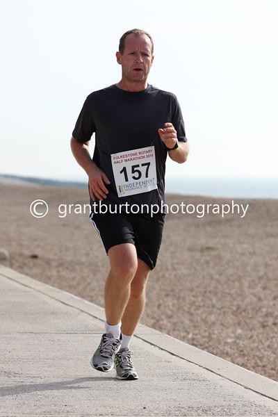 Folkestone Half Marathon 092