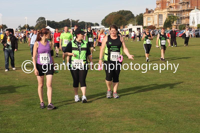 Folkestone Half Marathon 007