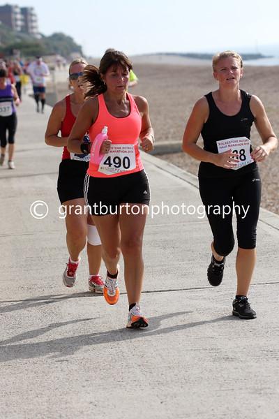 Folkestone Half Marathon 295