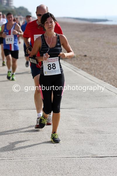 Folkestone Half Marathon 246