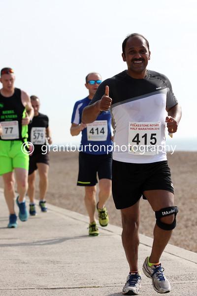 Folkestone Half Marathon 196