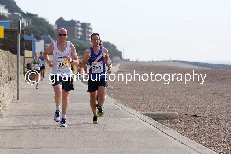 Folkestone Half Marathon 062