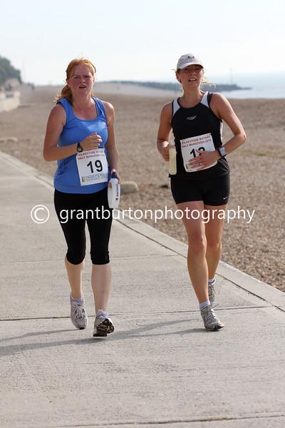 Folkestone Half Marathon 345