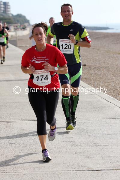 Folkestone Half Marathon 232