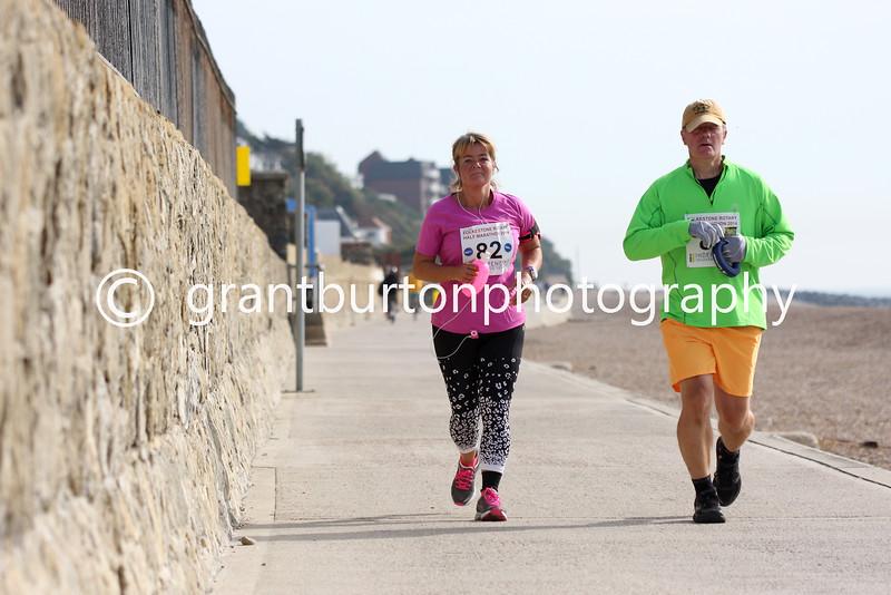 Folkestone Half Marathon 395