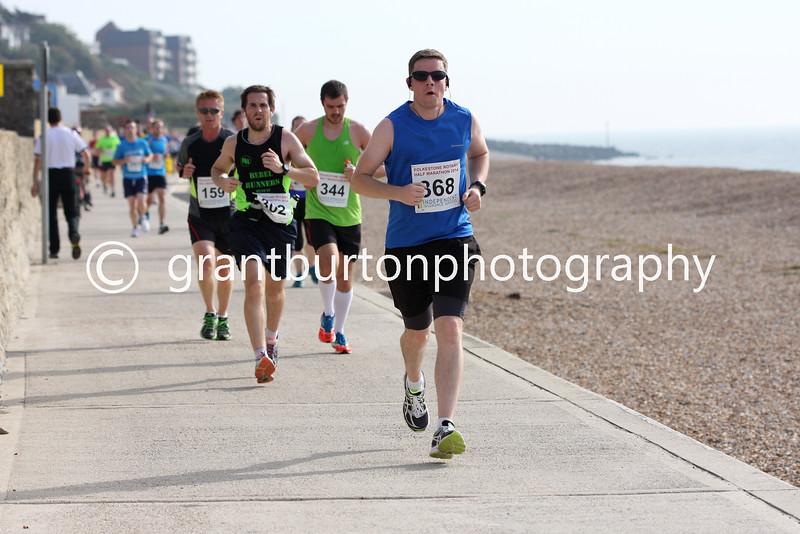 Folkestone Half Marathon 098