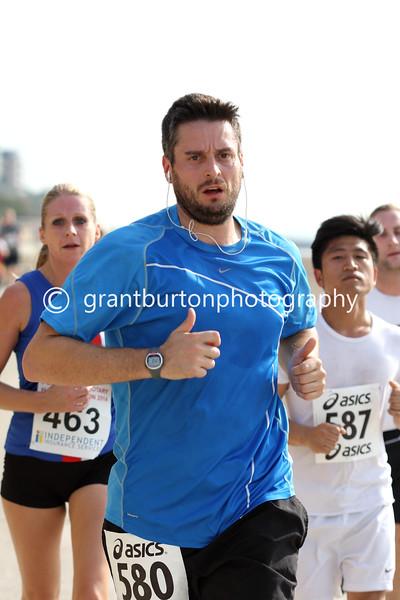 Folkestone Half Marathon 160