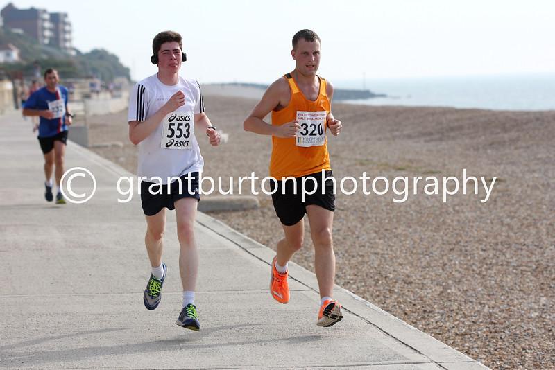 Folkestone Half Marathon 071