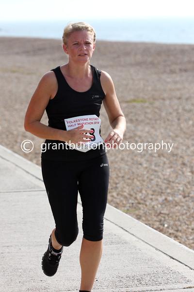 Folkestone Half Marathon 296